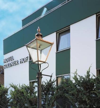 Hotel Hotel Sollner Hof