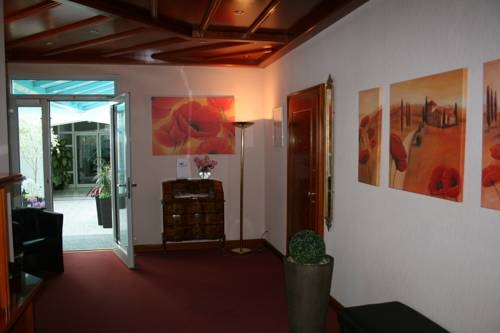 Hotel Hotel Stadt Pasing