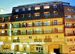 Hotel Hotel Sun Valley