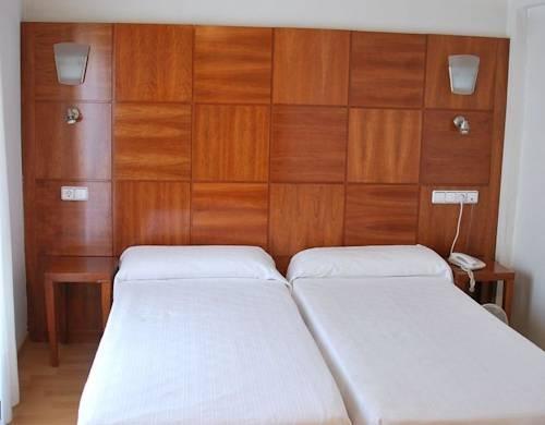 Hotel Hotel Trefacio