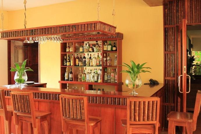 Hoteles palenque for Villas kin ha palenque incendio