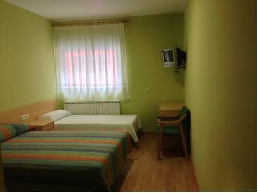 Hotel Hotel Viñas 17