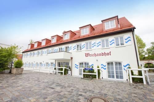 Hotel Hotel Weichandhof