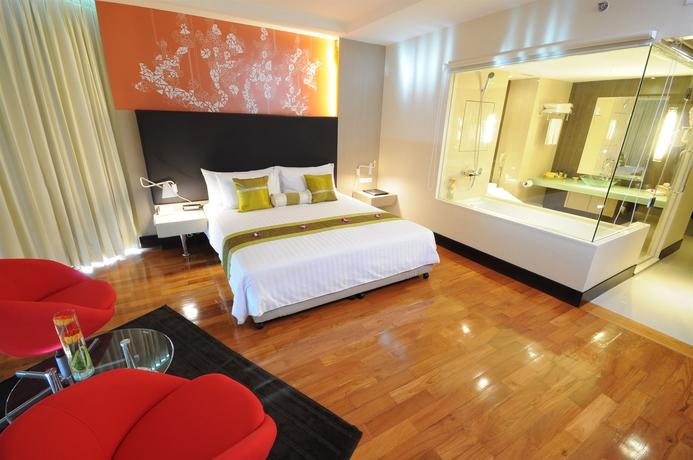 Hotel Hotel Windsor Suites y Convention Bangkok