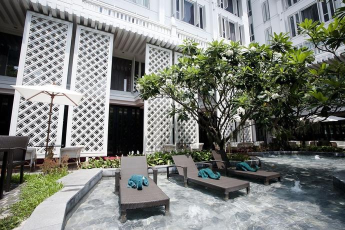 Hotel Hua Chang Heritage Hotel