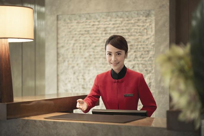 Hotel Hualuxe Nanchang Hightech Zone