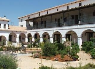 Hotel Rural Huerta Nazari