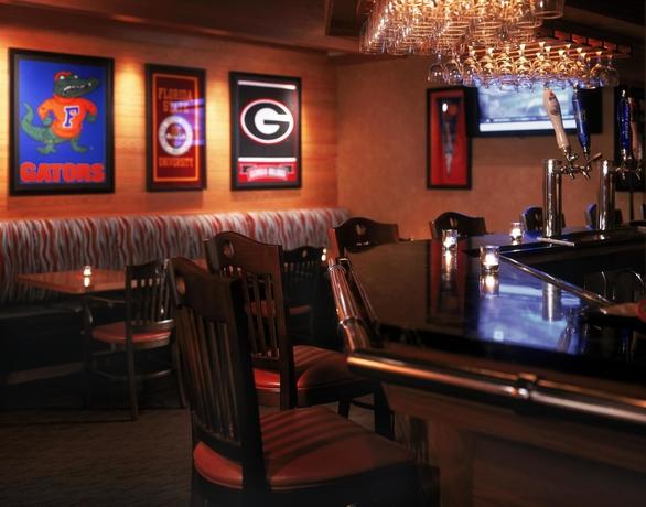 Hotel Hyatt Regency Jacksonville Riverfront