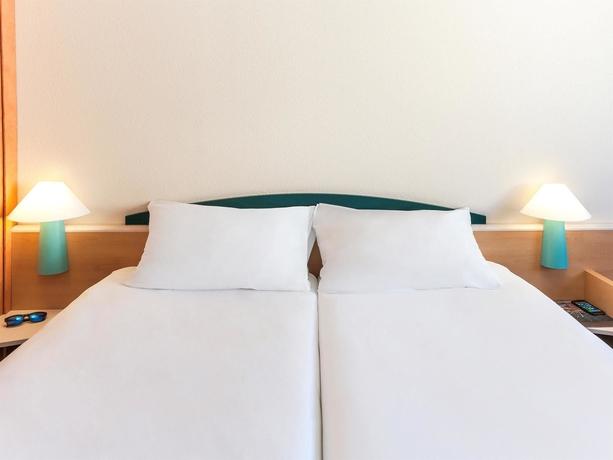 Hotel IBIS ELCHe