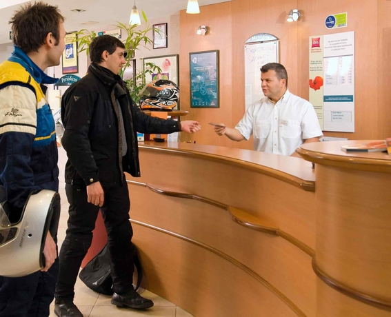 Hotel IBIS MONTMELO GRANOLLERS