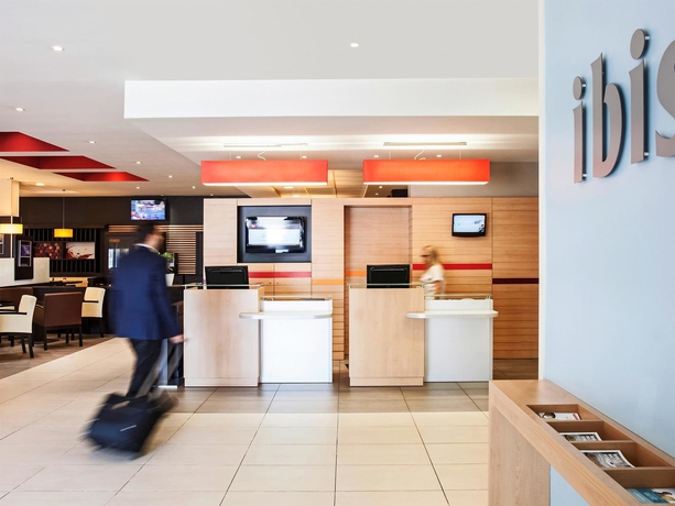Hotel IBIS RIPOLLET