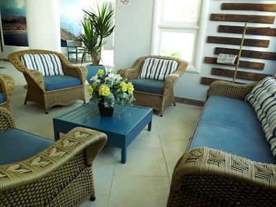 Hotel Ibericas Praia