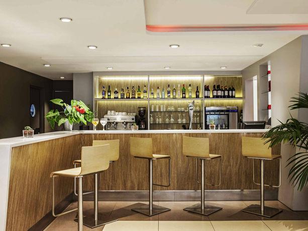 Hotel Ibis Barcelona Fira De Cornella