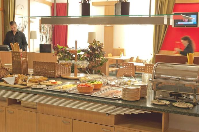 Hotel Ibis Bratislava Centre