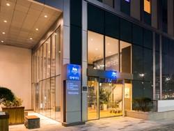 Hotel Ibis Budget Ambassador Seoul D