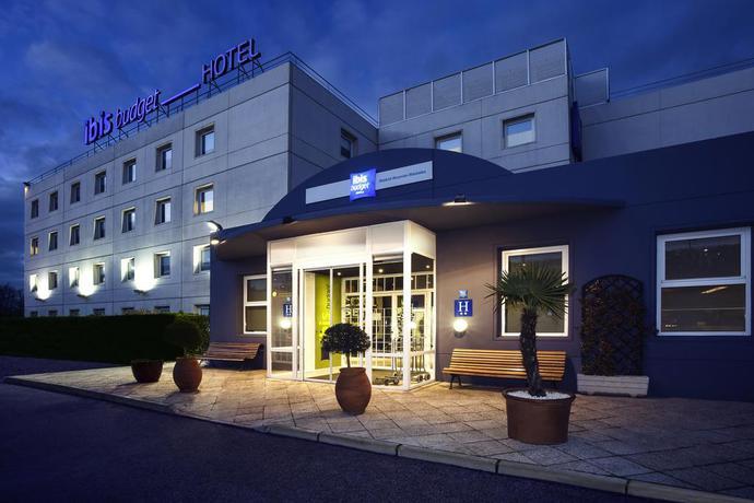 Hotel Ibis Budget Madrid Alcorcon Mostoles