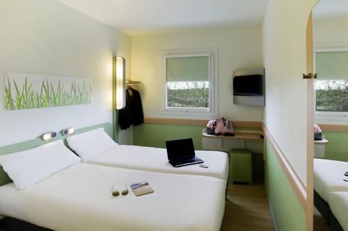 Hotel Ibis Budget Madrid Getafe