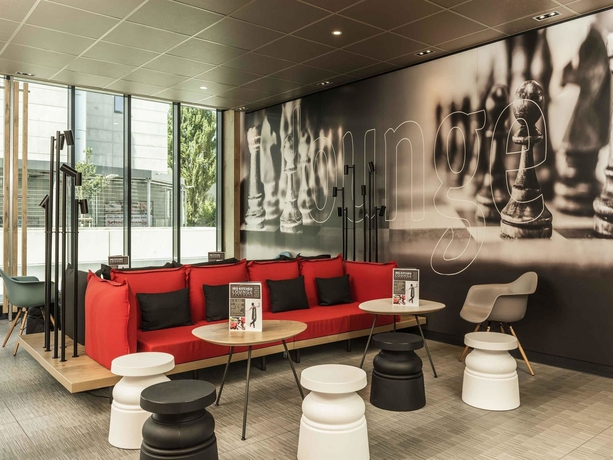 Hotel Ibis Muenchen City Ost