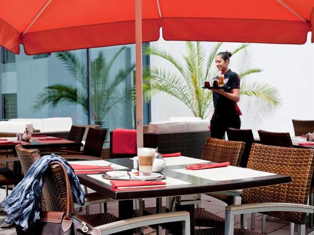 Hotel Ibis Munich City West