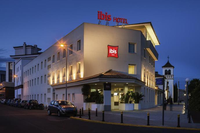 Hotel Ibis Sevilla