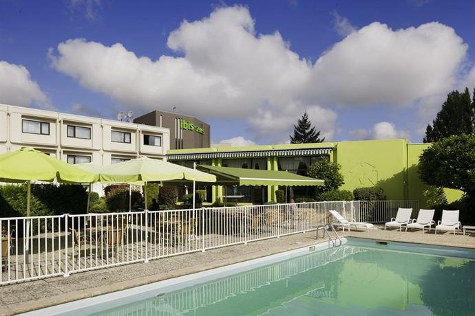 Hotel Ibis Styles Chalon sur Saone