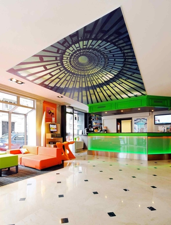 hotel ibis styles 15 lecourbe en porte de versailles