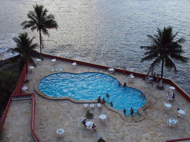 Hotel Ilha Porchat