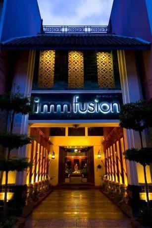 Hotel Imm Fusion