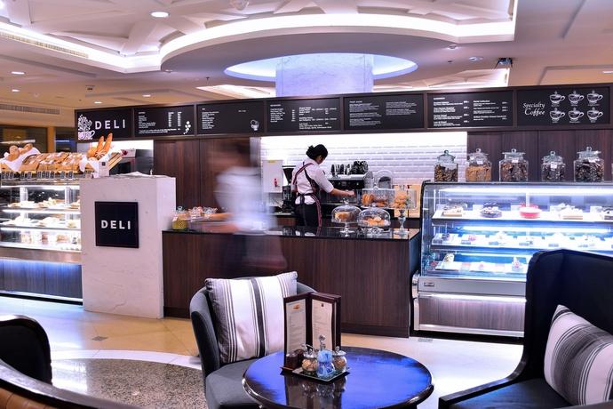 Hotel Intercontinental Bangkok