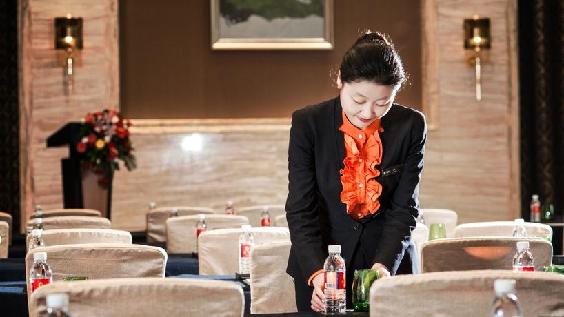 Hotel Intercontinental Resort Lhasa Paradise