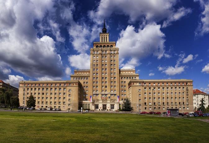 Hotel International Prague