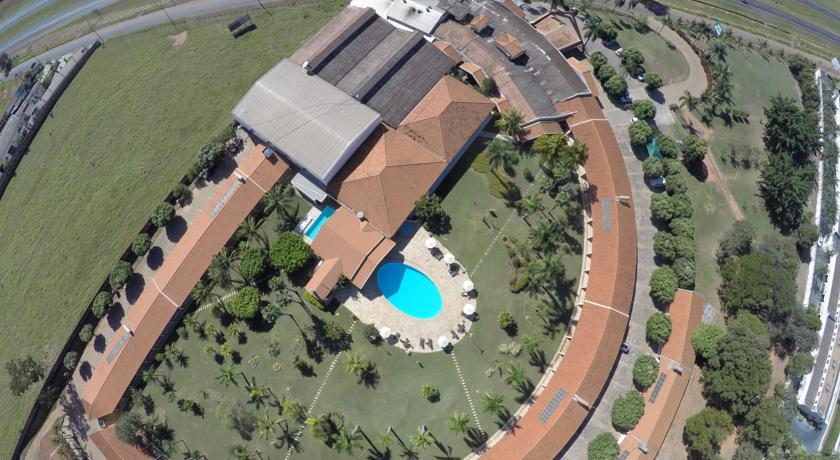 Hotel Ipe Park