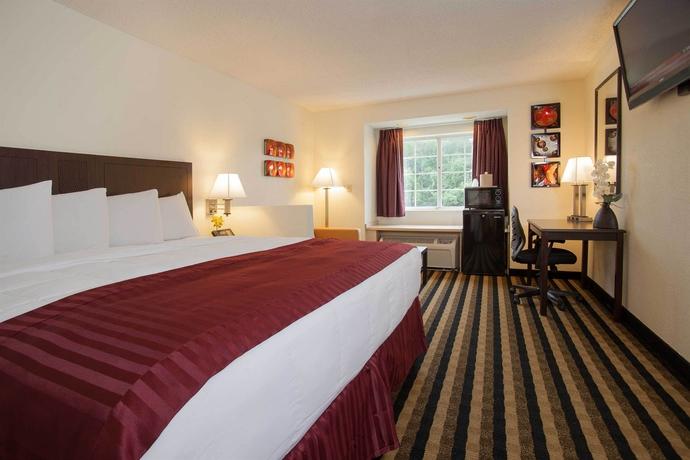 Hotel Jacksonville Plaza  Suites