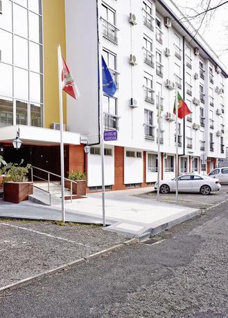 Hotel Jardim Afonso V