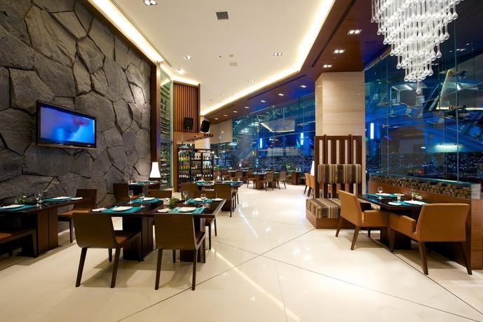 Hotel Jasmine Resort Bangkok