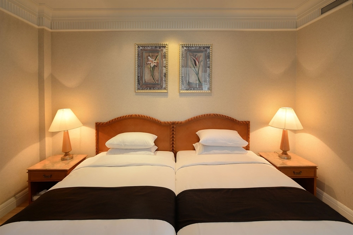 Hotel Jeju Oriental