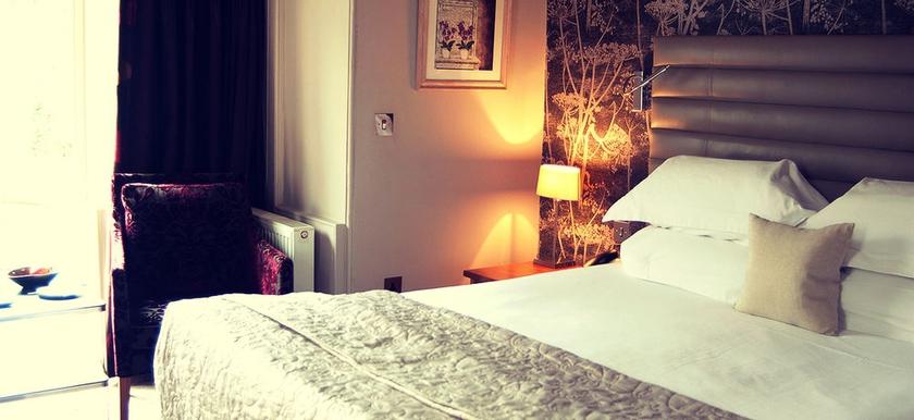 Hotel Jesmond Dene House