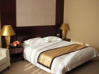 Hotel Jiang Xi Grand