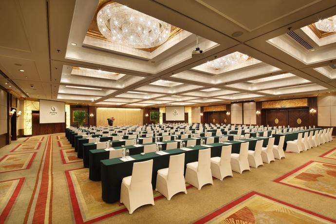 Hotel Jin Jiang Tower