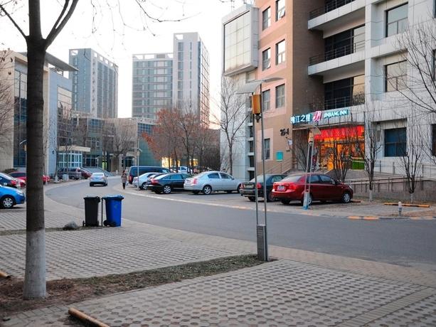 Hotel JinJiang Inn - Bejing Yizhuang Development Zone