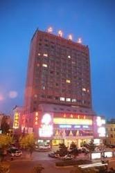 Hotel Jindu