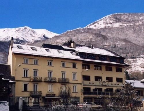 Hotel Juan Canejan