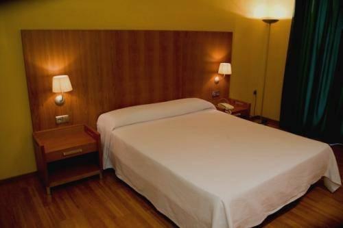 Hotel Juan Carlos I - Tiro Olimpico