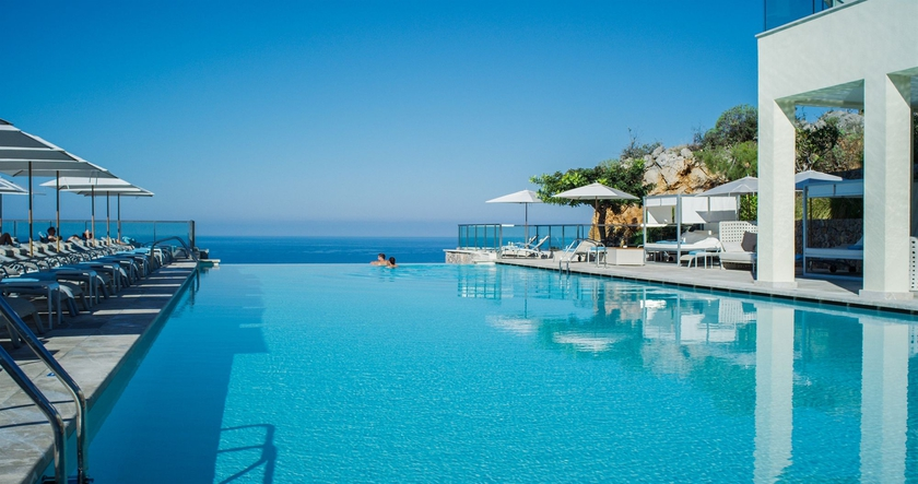 Hotel Jumeirah Port Soller