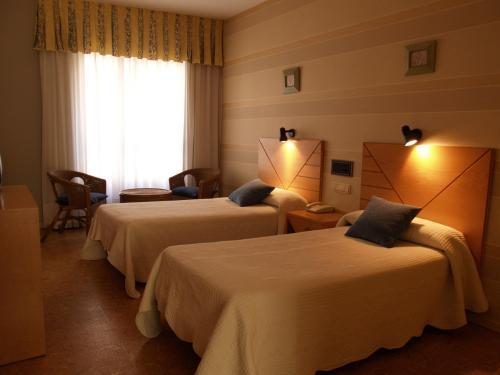 Hotel Justo