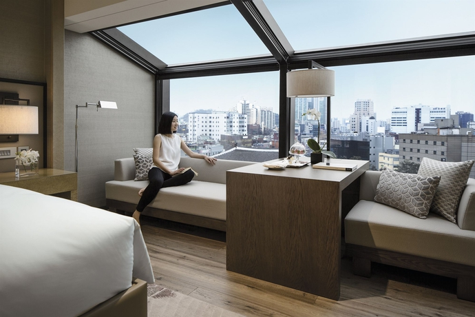 Hotel Jw Marriott Dongdaemun Square