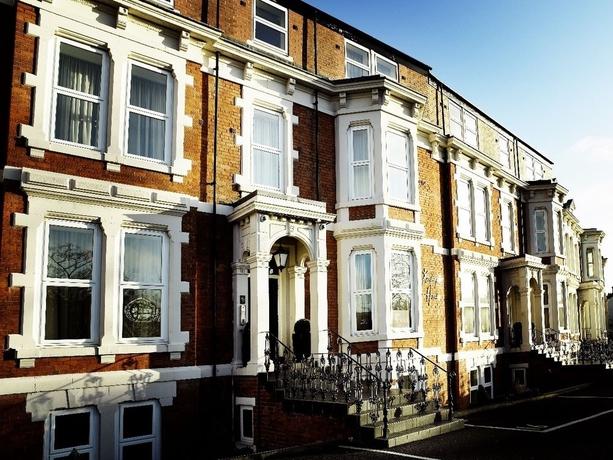 Hotel Kensington House Aparthotel