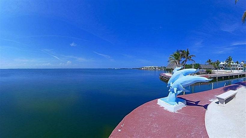 Hotel Key Largo Marriott Bay Resort