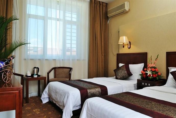 Hotel King Parkview Hotel Beijing