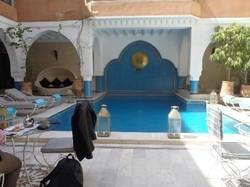 Hotel Ksar Anika